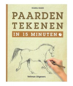 Dutch Edition of Draw Horses in 15 Minutes