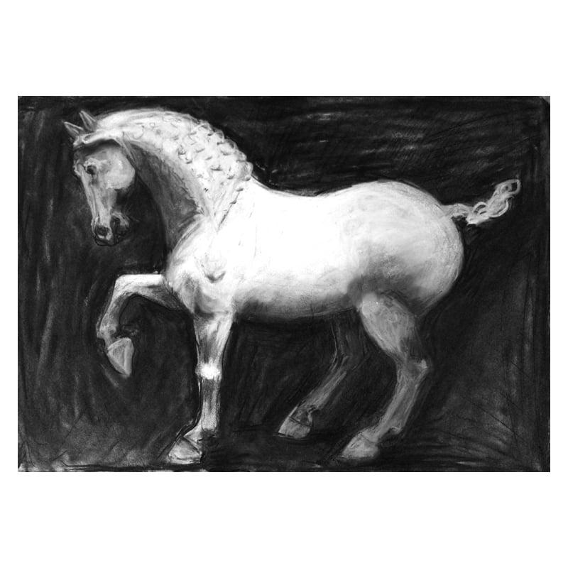 Tang Horse 2