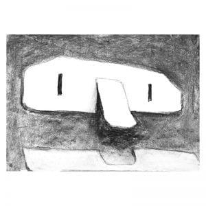 Oblique cut #1