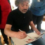 Martin Campos demo