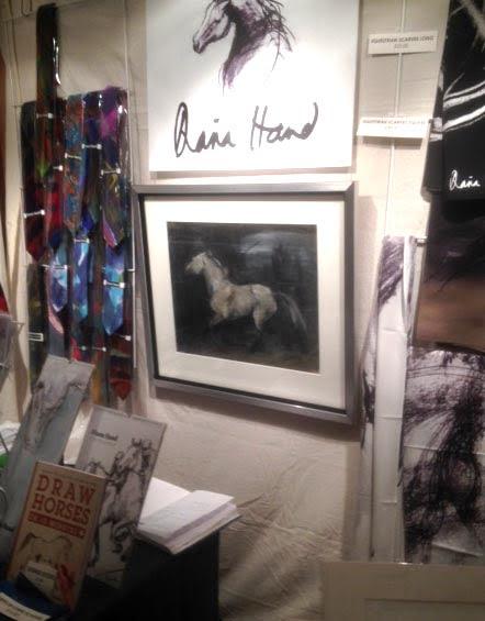 D D Craft Fair Edinburgh