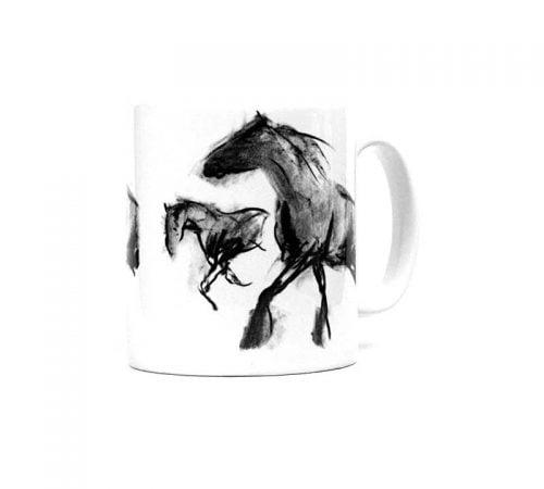 Free at last mug Diana Hand