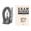 Draw Horses book by Diana Hand