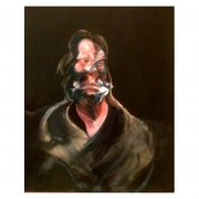Francis Bacon portrait All Too Human Tate