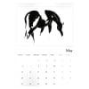 Calendar 2019 May Diana Hand