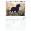 Calendar Diana Hand April 2019