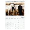 Calendar Diana Hand March 2019