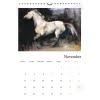 Calendar Diana Hand November 2019