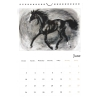 Calendar Diana Hand June 2019