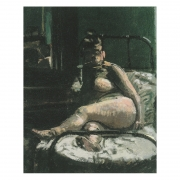 Sickert All too human