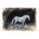 Diana Hand original drawing of pony